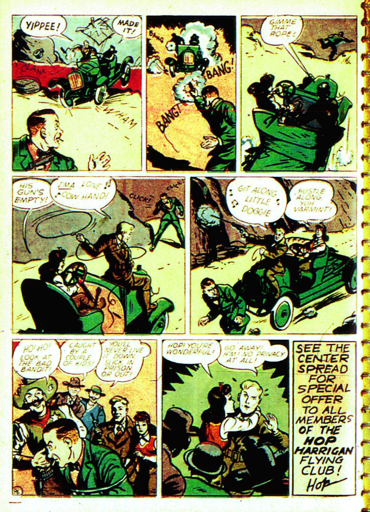 Read online All-American Comics (1939) comic -  Issue #20 - 33