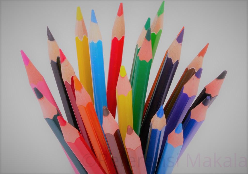 Pensil dan Sejarah Pensil