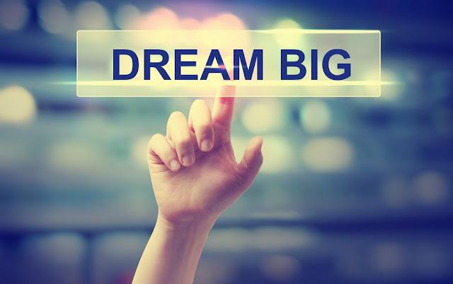 طُرقٍ للتغلُّب على الفشلِ والوُصول إلى أحلامِك