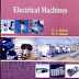 Electrical Machines by U.A. Bakshi and M.V. Bakshi E-Book PDF Free Download - Engineering Core