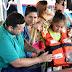 Paseos náuticos inclusivos por el río Paraguay