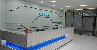 PT. Vivo Mobile Indonesia cikupa tangerang