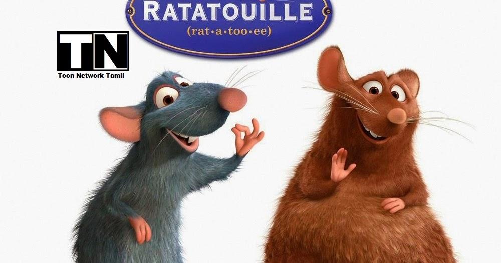 ratatouille movie full movie in tamil