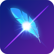 lightx photo editor photo effects pro icon