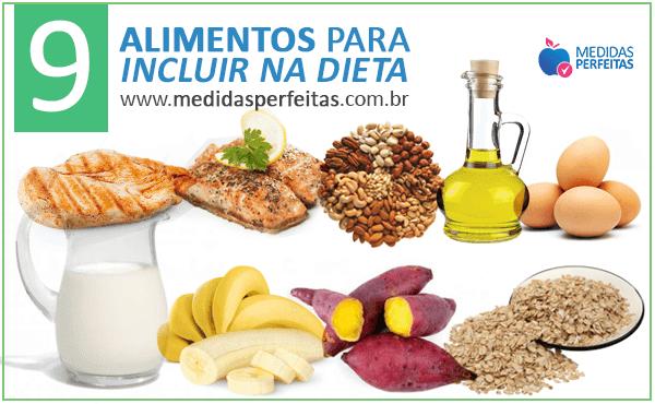 alimentos para aumento muscular