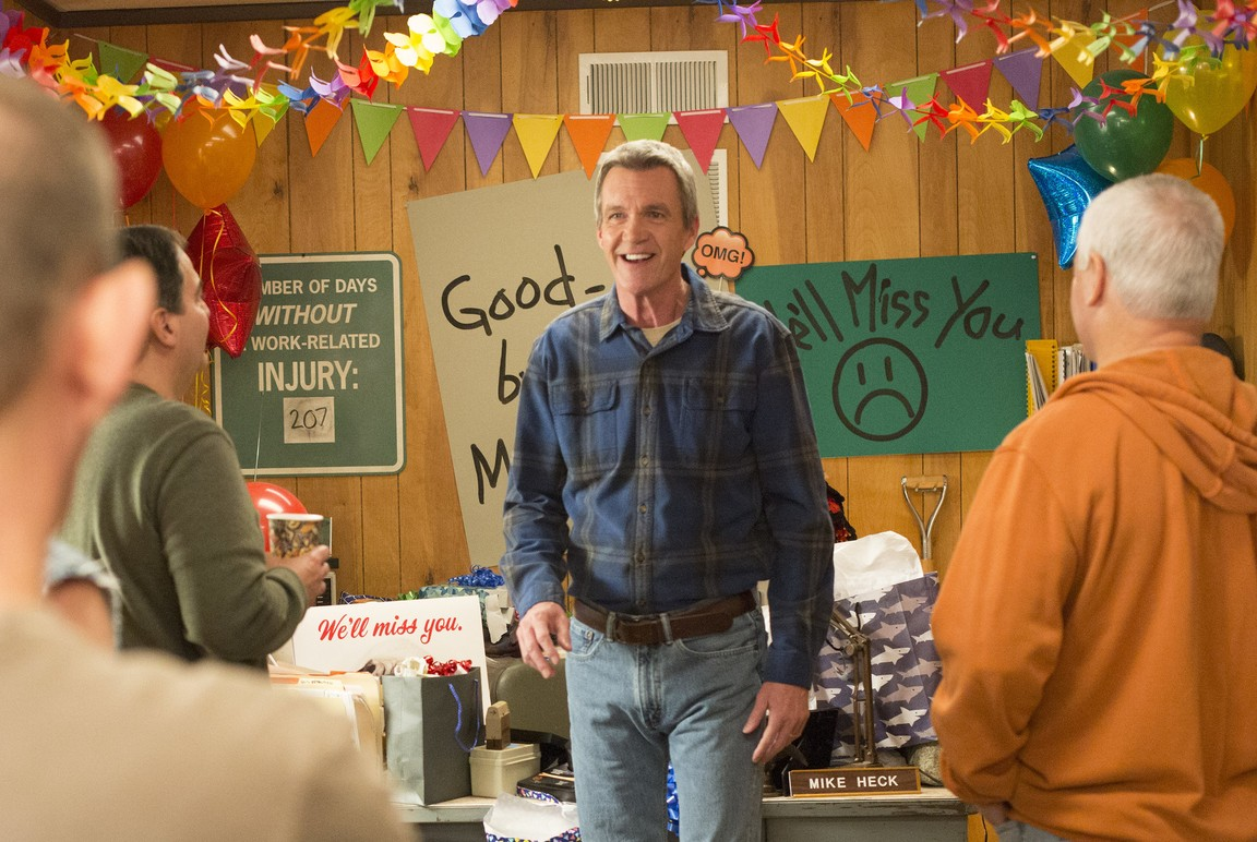 The Middle - Season 9 Episode 16: The Crying Game