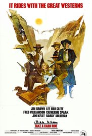 Watch Take a Hard Ride Online Free 1975 Putlocker