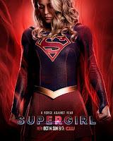 Cuarta temporada de Supergirl