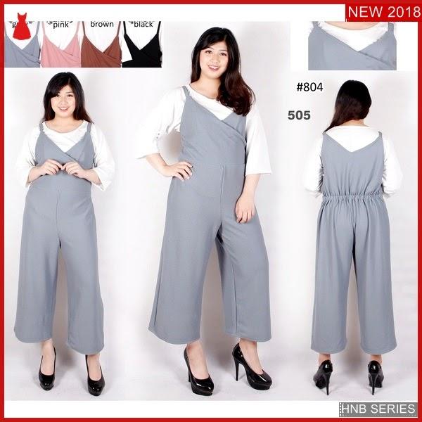 HNB050 Model Dress Bordir Ukuran Besar Jumbo Modis BMG Shop