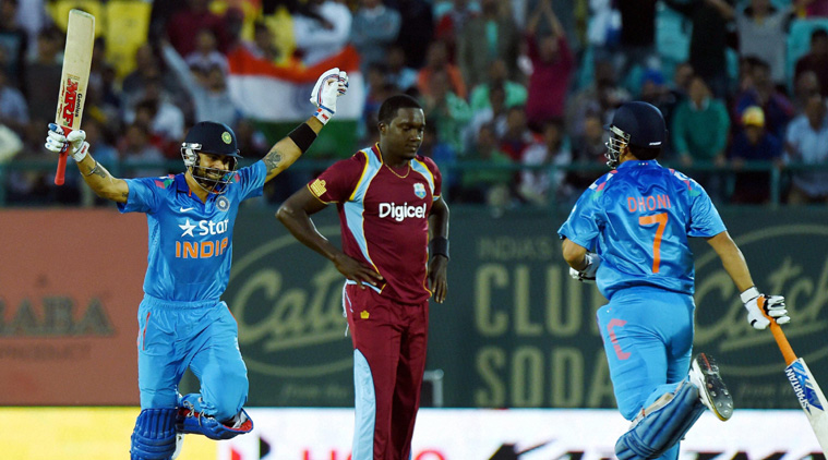 India Vs West Indies Lucknow Ticket of 6 November 2018, 2nd T20 Match