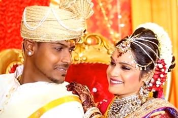 Malaysian Indian Wedding Cinematic Videography