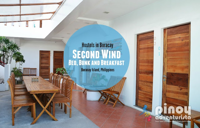 Best Hostels in Boracay Philippines
