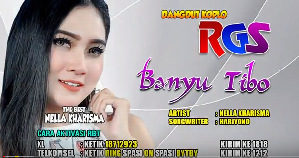 Download Lagu Nella Kharisma Banyu Tibo Mp3 Gratis