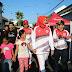 Bupati Faida, Ajak Masyarakat Jember Kidul Jalan Sehat Untuk Hidup Sehat