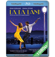 LA LA LAND: CIUDAD DE SUEÑOS (2016) FULL 1080P HD MKV ESPAÑOL LATINO