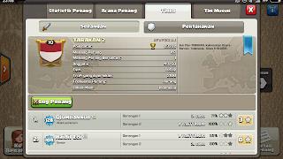 Clan TARAKAN 2 vs Anoa Menkongga, TARAKAN 2 Win