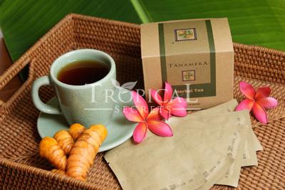 Tanamera ~ Herbal Tea