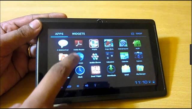 تحميل البرنامج العبقرى airpad اي شاشة حاسوب تعمل باللمس