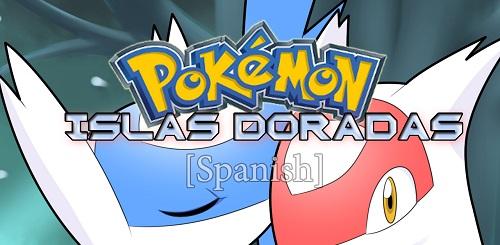 Pokemon Islas Doradas