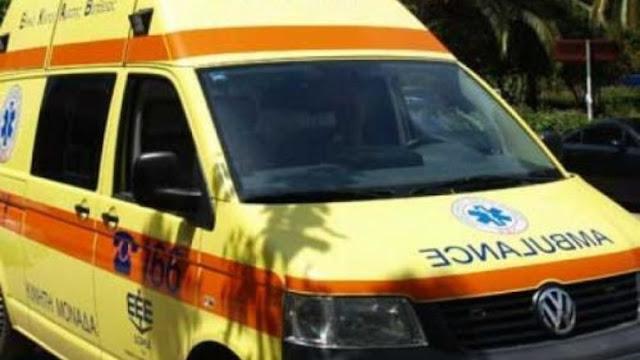Γιάννενα: Ε.Ο Ιωαννίνων - Κακαβιάς....Σφοδρή Σύγκρουση 2 Ι.Χ.Ε ..Μια Νεκρή ...2 Τραυματίες