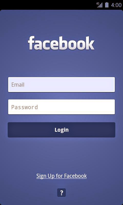 Facebook Download Program