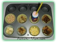 Muffin Tin Monday