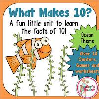 What makes 10 Unit