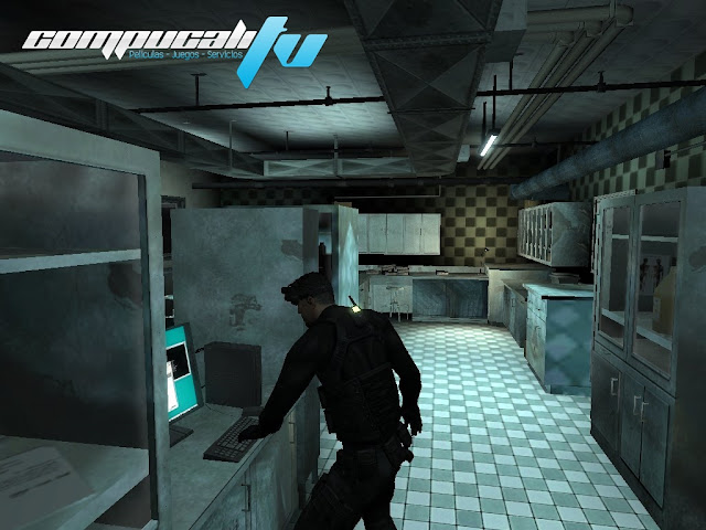 Splinter Cell GOG PC Full