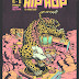 Imagen oficial de la edición número XXIII de «Hip Hop Al Parque 2019»