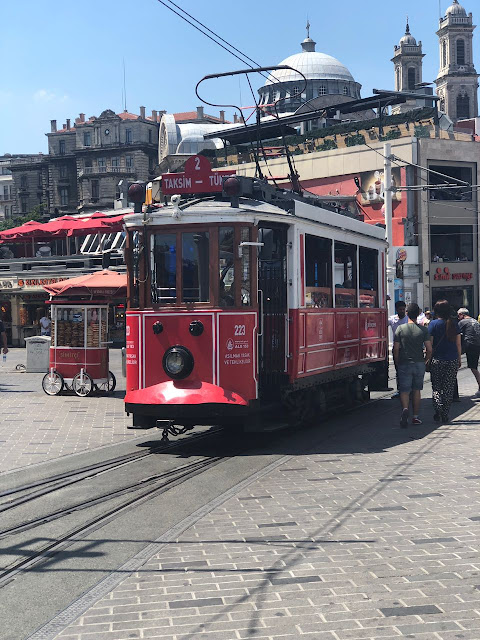 PLANNING YOUR TRIP TO ISTANBUL - TRAVEL TIPS FOR ISTANBUL, TURKEY