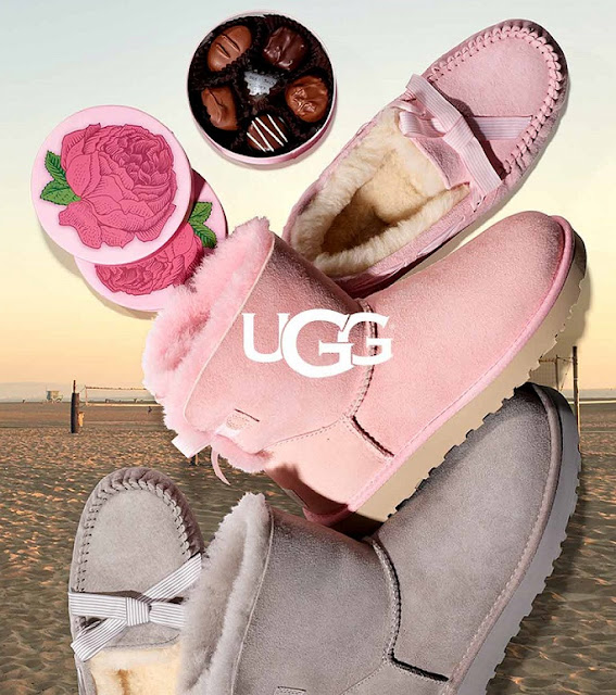 Delicious Ugg Slippers