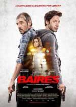 Baires (2015) DVDRip Latino