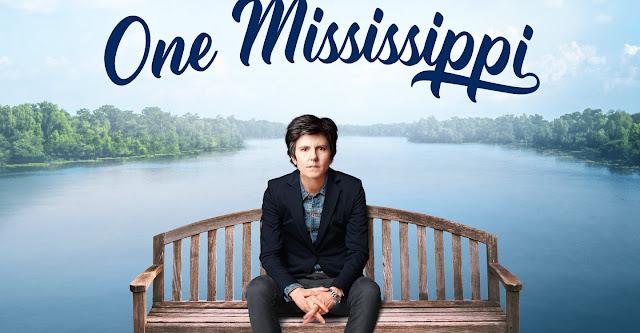 Si vous aimez l'humour noir : One Mississippi