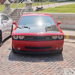 Challenger-SRT