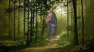 Ο Χριστός χάραξε τον δρόμο προς τη θέωση