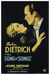 El cantar de los cantares (1933) DescargaCineClasico.Net