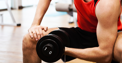Strength Training and its Benefits - El Paso Chiropractor