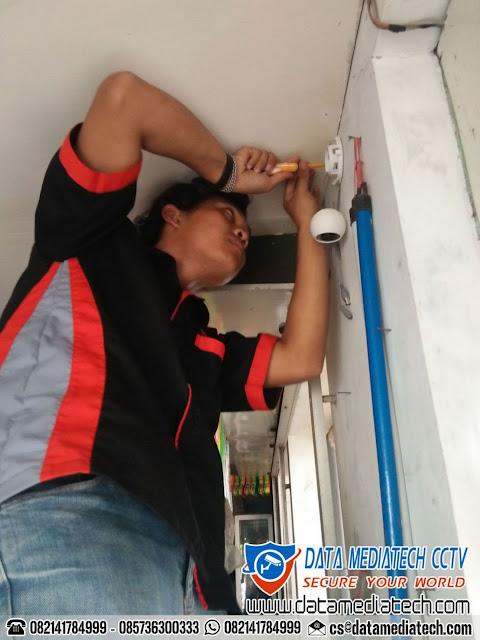 Jasa Pemasangan Kamera CCTV Paket Murah Area Kediri Trenggalek