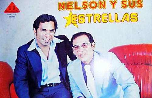 Nelson Y Sus Estrellas - La Sirena
