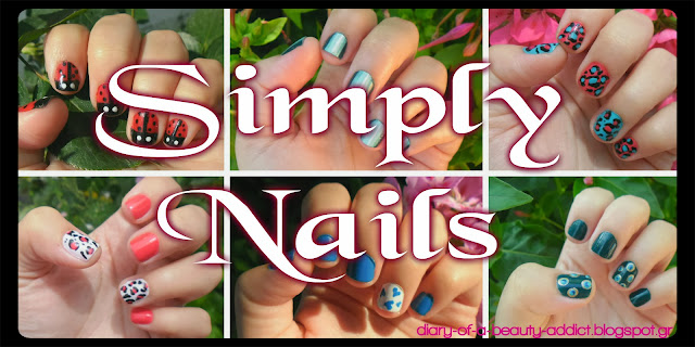 Christmas Nail Art Series:Christmas Tree ▎Simply Nails