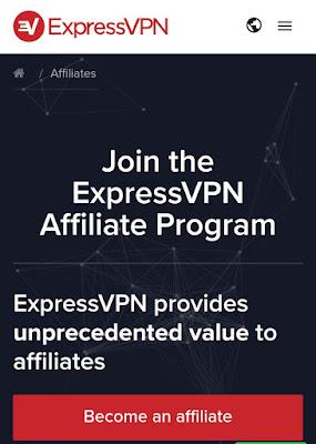 Express Vpn Affiliate