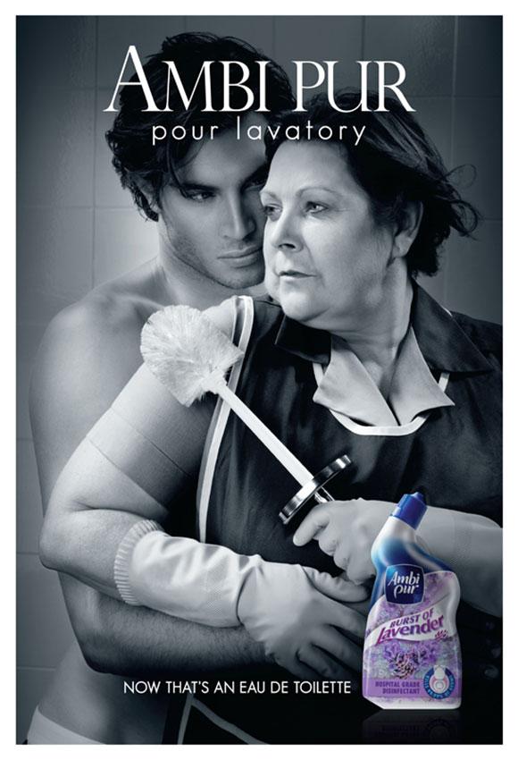 Funny Print Ads 1