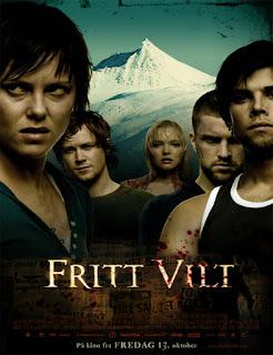 Fritt vilt (Cold Prey) (2006) | DVDRip Latino HD GDrive 1 Link
