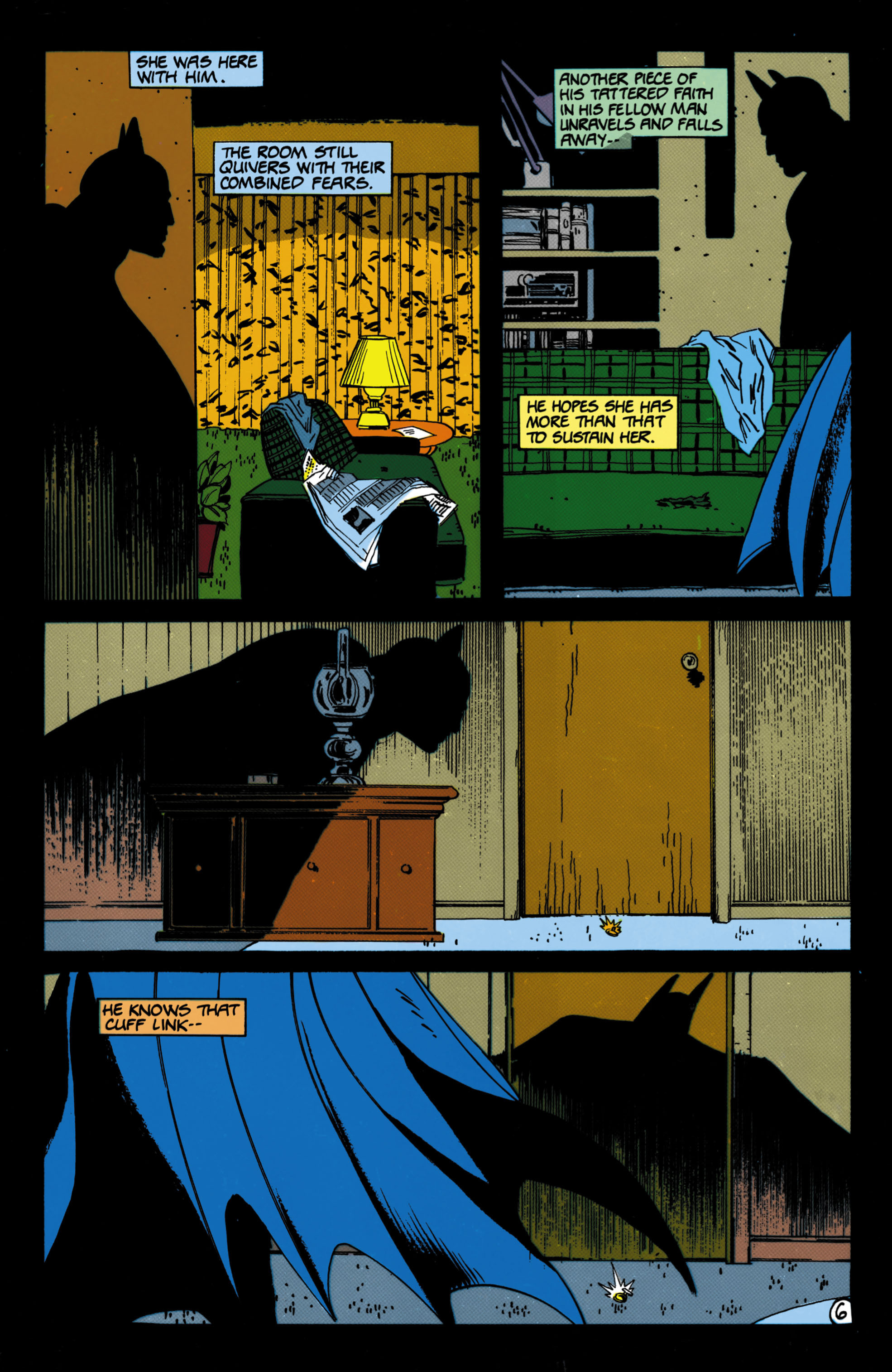Catwoman (1989) Issue #3 #3 - English 7