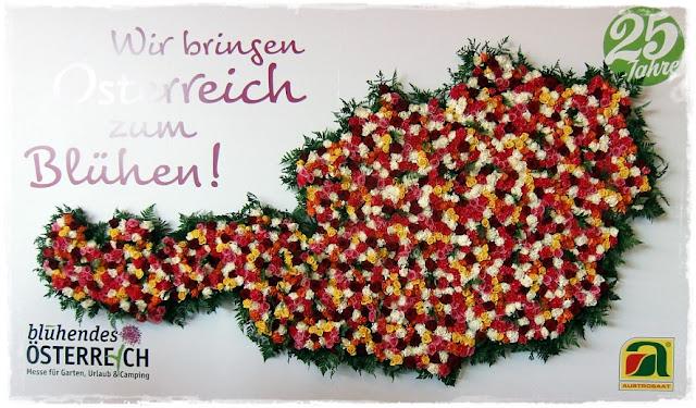 Gartenblog Topfgartenwelt Gartenmesse: Blühendes Österreich 2017