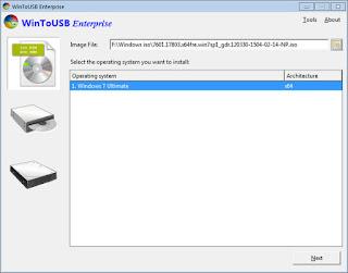 WinToUSB Enterprise 3.2 Release 2 Multilingual Full Keygen