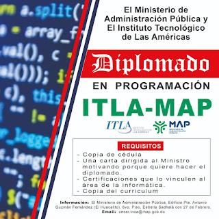 programacion diplomado