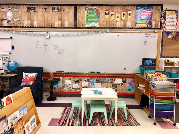 Alternative Classroom