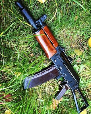 1986-Tula-AKS-74U-Krinkov-Krink