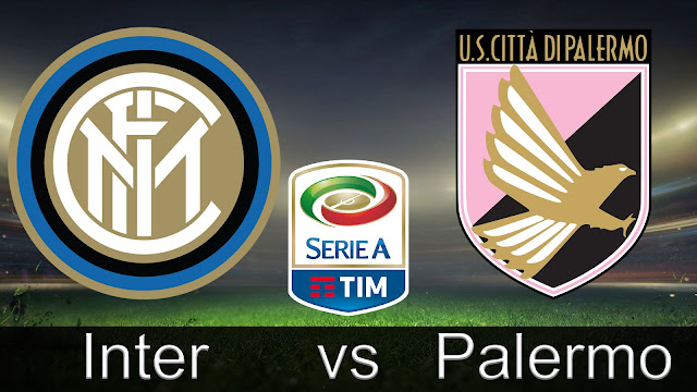Inter Palermo Serie A commento e Highlights 28/08/16